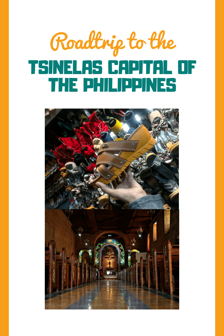 Travel Guide to Liliw, Laguna Roadtrip to the Tsinelas Capital of the Philippines