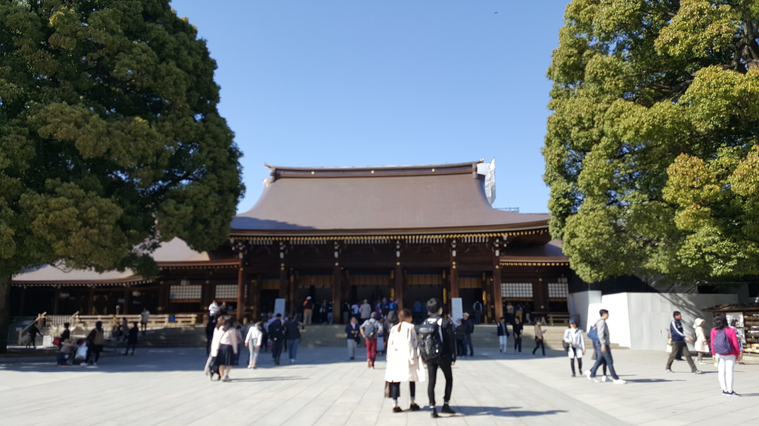 Weekend In Tokyo, Japan 3 Day Tokyo Itinerary to Enjoy Everything7
