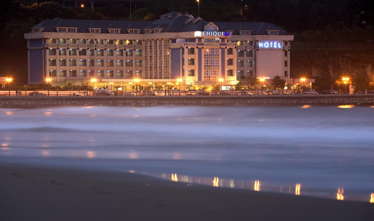 Weekend in Santander, Spain