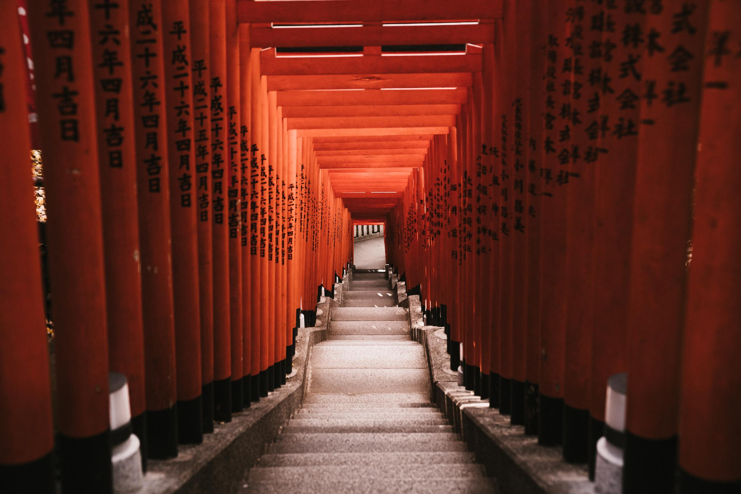 10 Attractions in Tokyo for Pictorial Our favorite Tokyo Instagram Spots