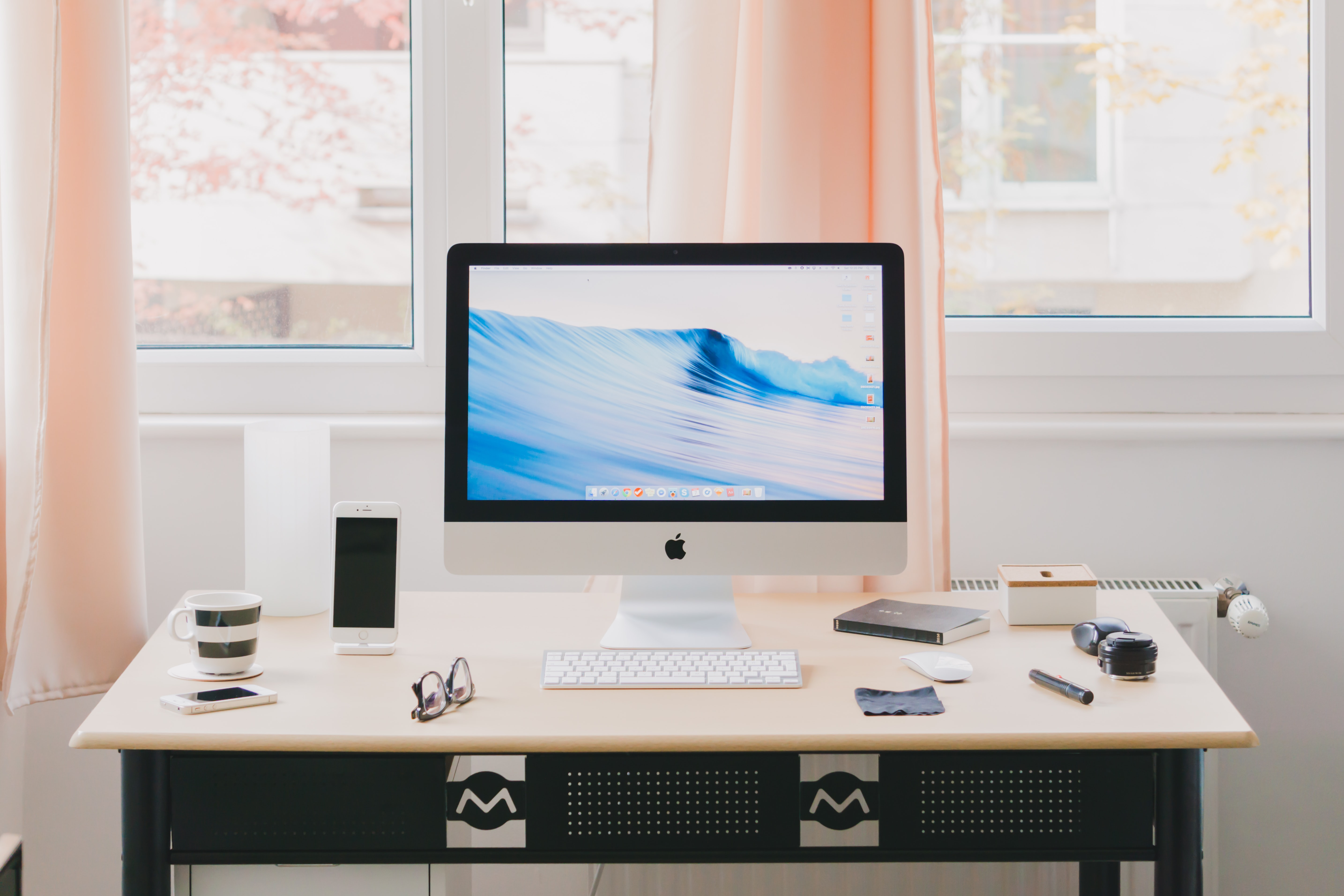 11 Work From Home Essentials for your Home Office