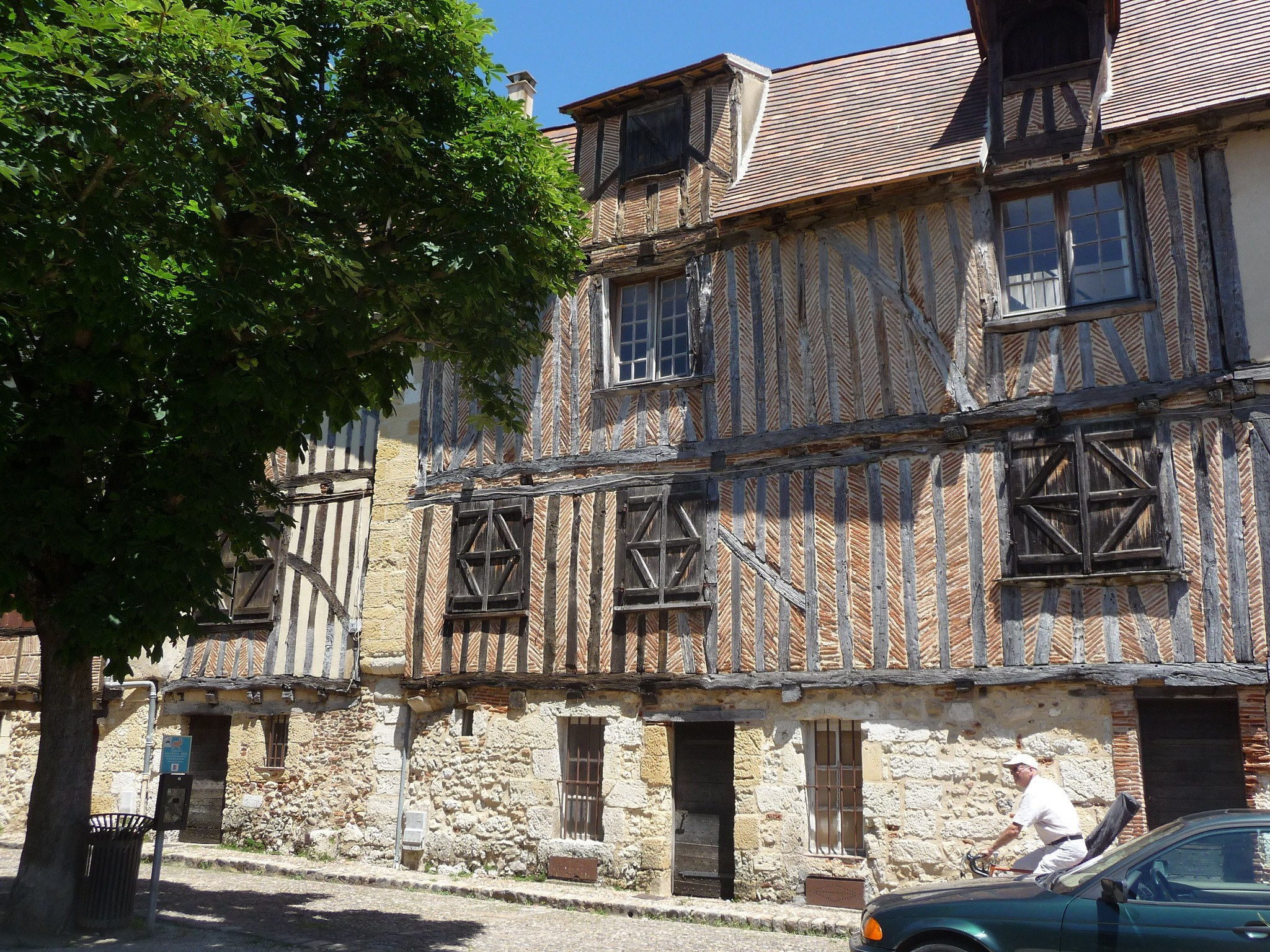 15 Best Things To Do in Bergerac, France