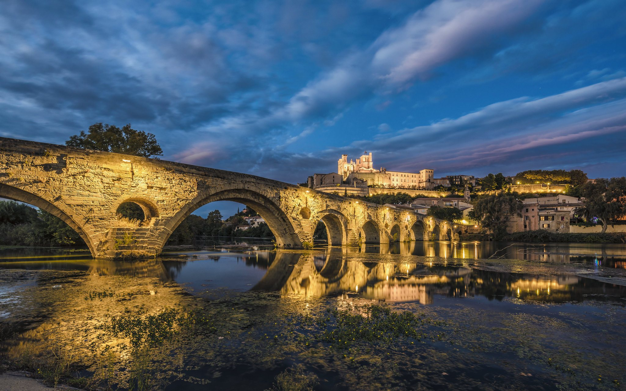 15 Best Things To Do in Beziers, France