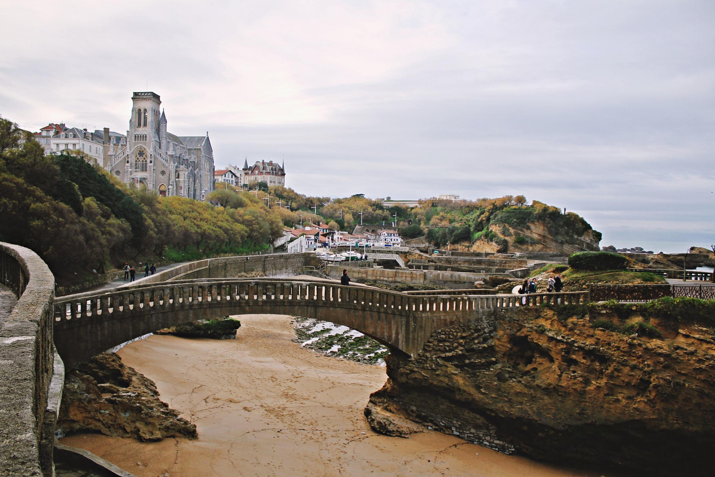 15 Best Things To Do in Biarritz, France7
