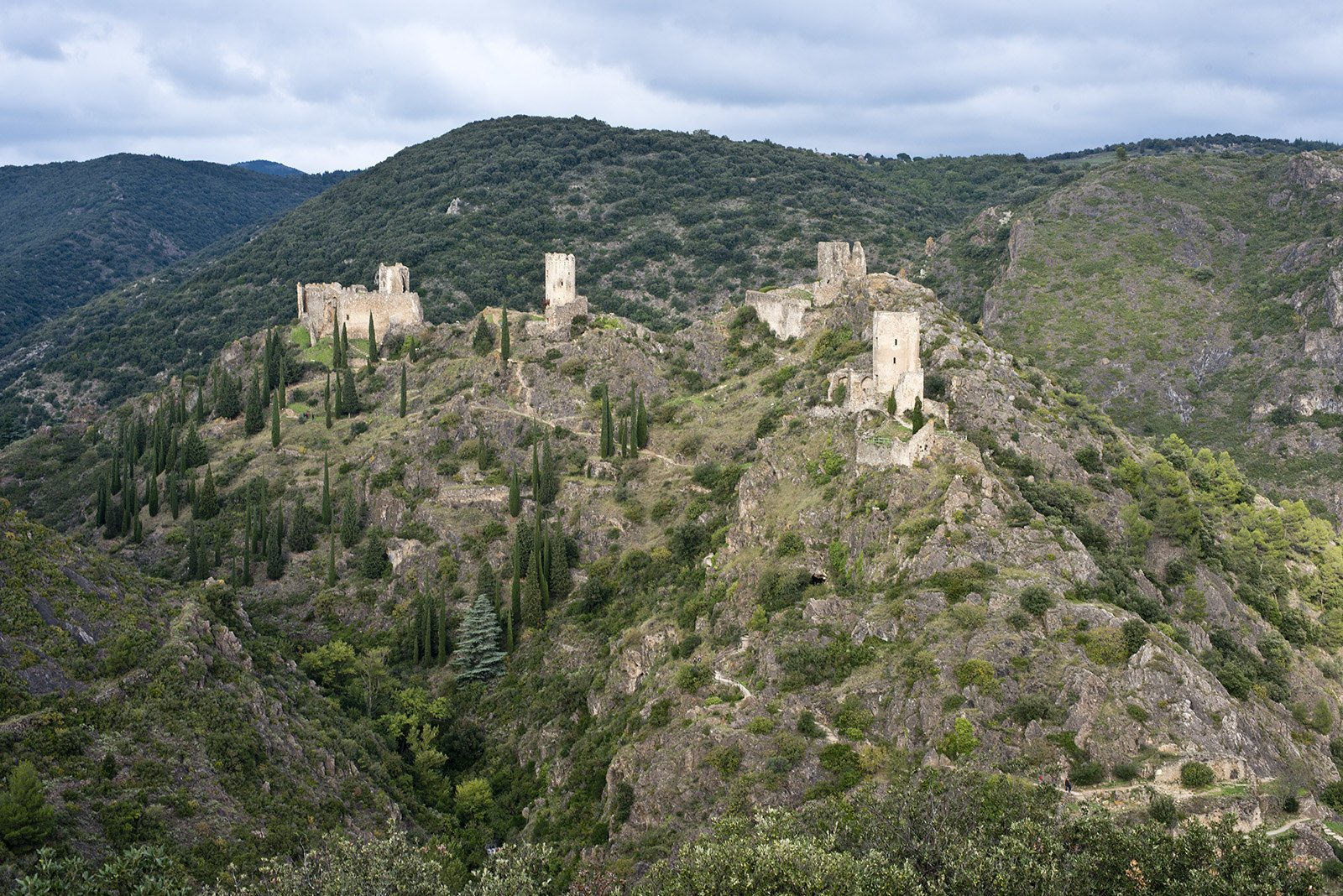 15 Best Things To Do in Carcassonne, France4