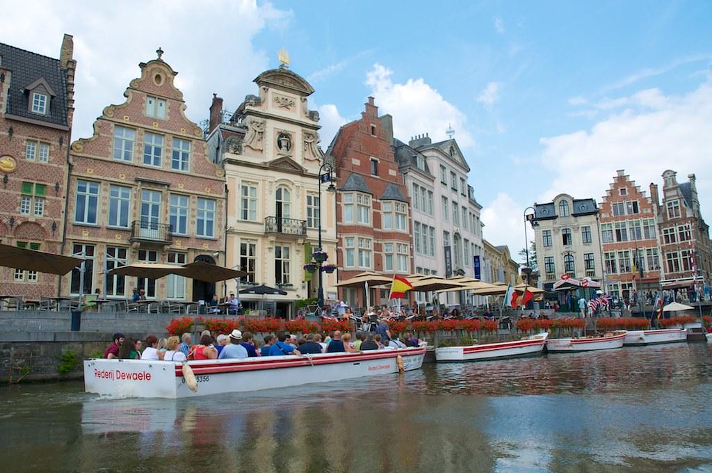 15 mejores cosas para hacer en Gante, bélgica