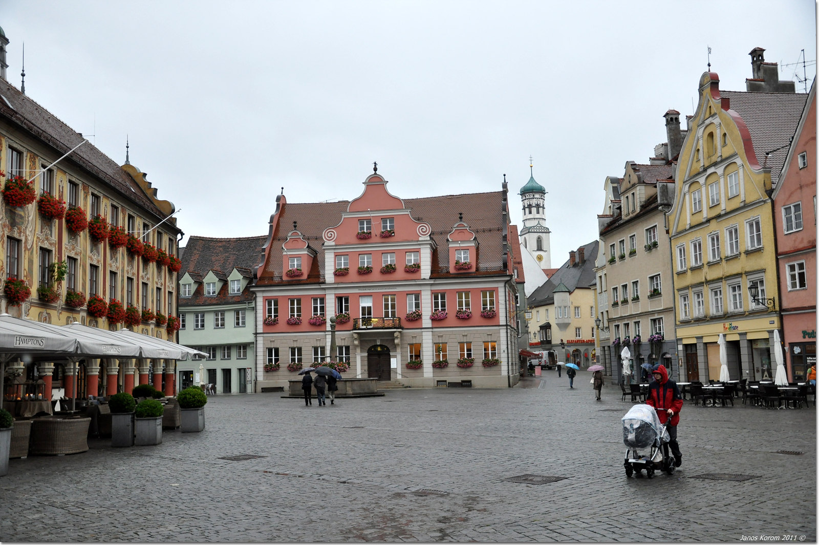 15 Best Things To Do in Memmingen, Germany