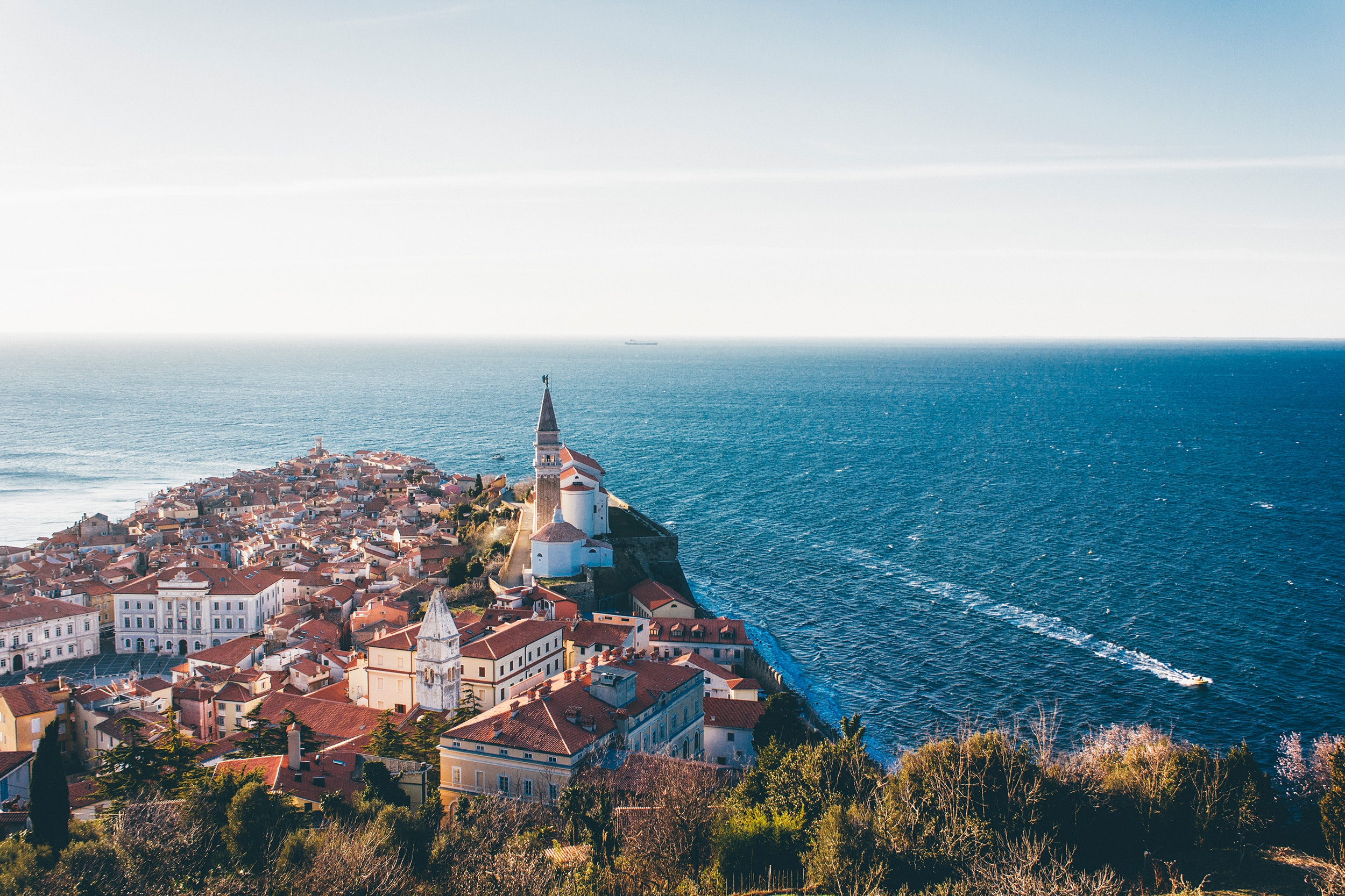 15 Best Things To Do in Piran and Portoroz, Slovenia