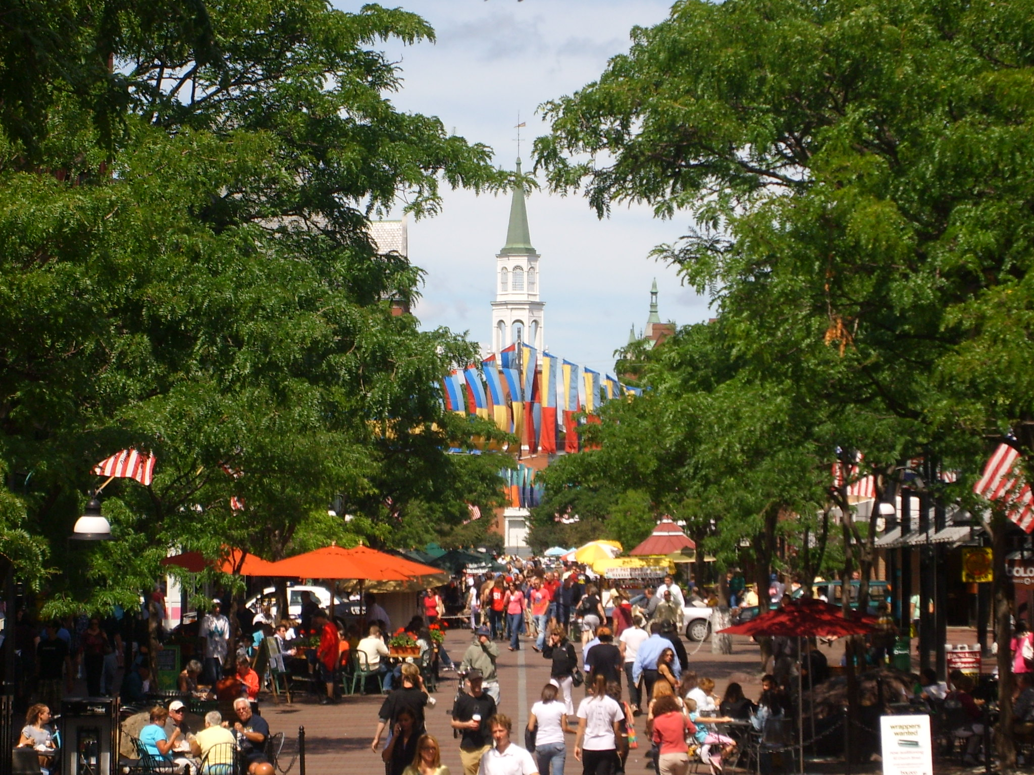 15 Best Things to do in Burlington, (VT) Vermont