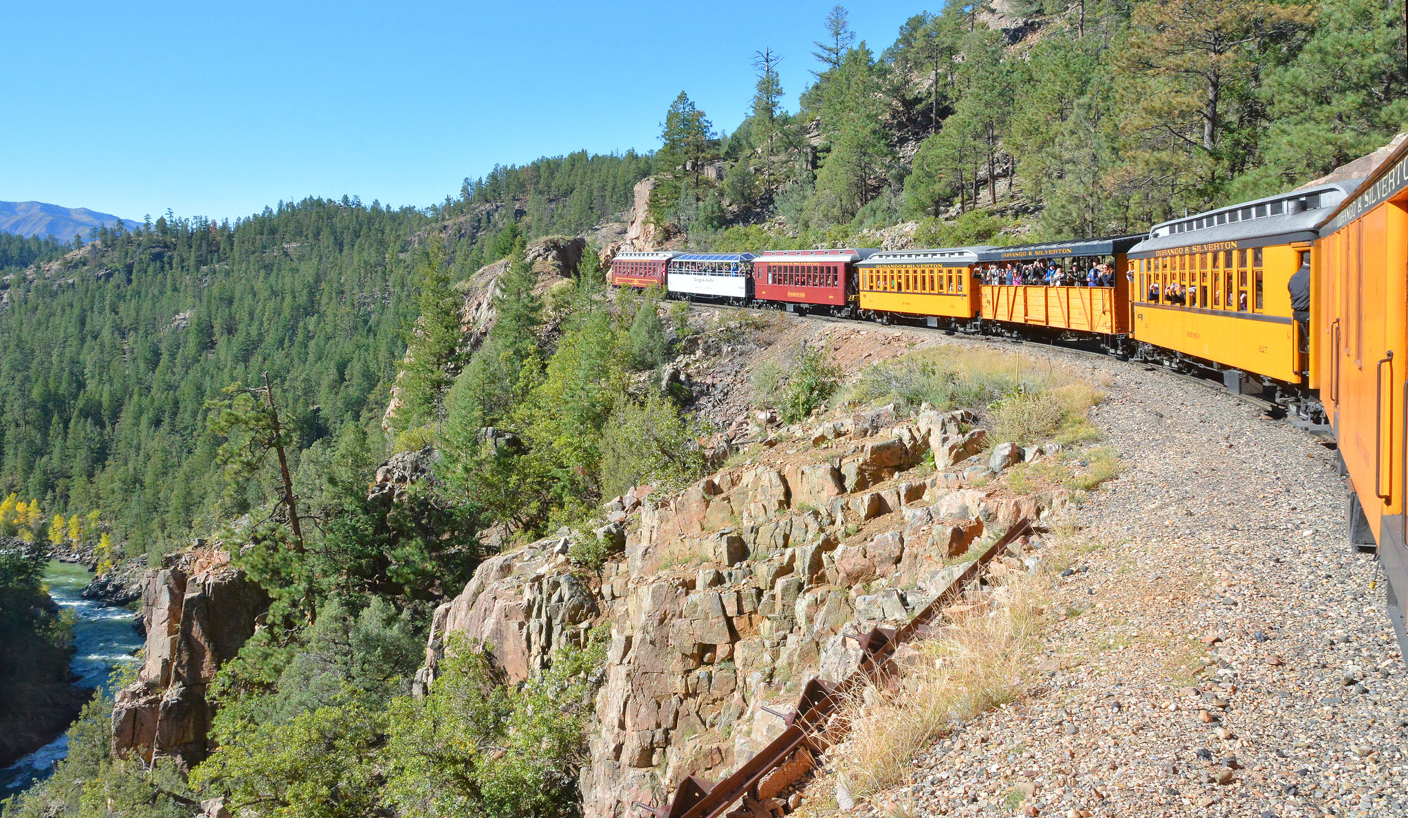 15 Best Things to do in Durango, Colorado