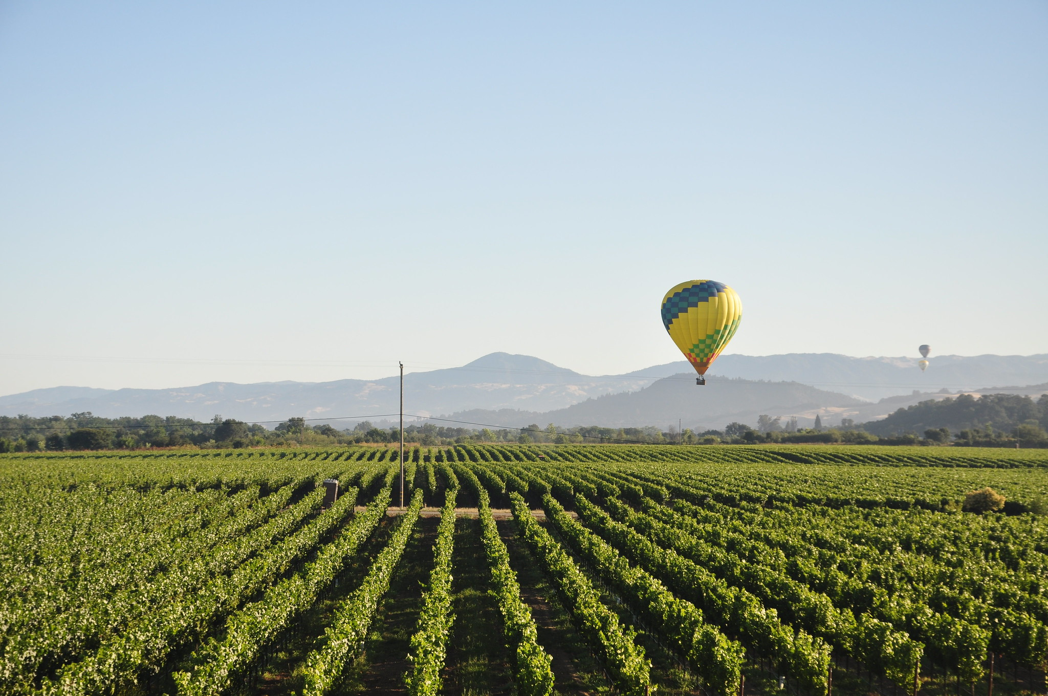 15 Things to do in Calistoga, California