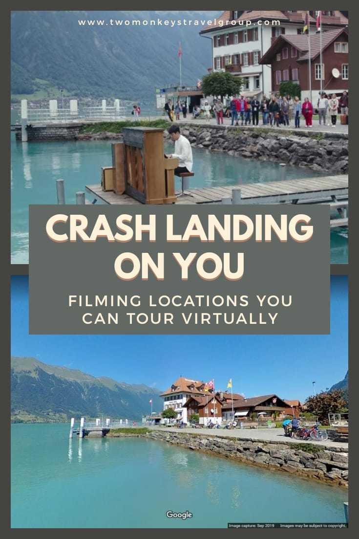 20 Crash Landing On You Filming Locations You Can Tour Virtually [South Korea, Switzerland and Mongolia]