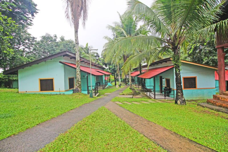 A Cozy Stay at The Forbes Suite at Caliraya Resort Club in Laguna