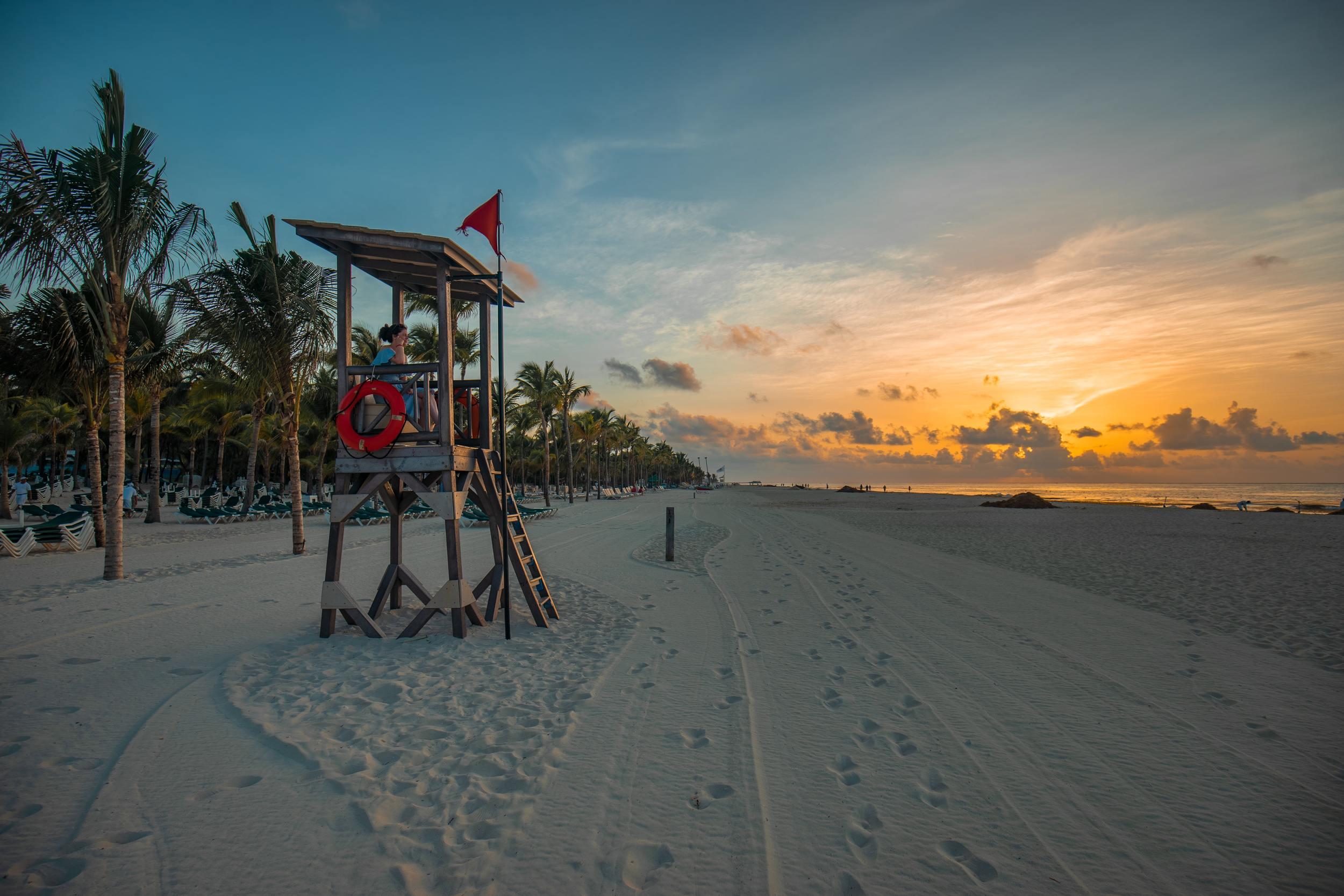 A Luxurious Mexican Beach Break1