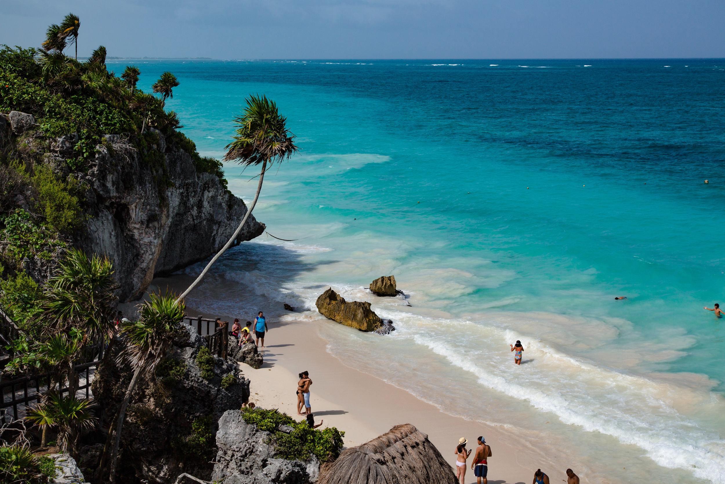 A Luxurious Mexican Beach Break2