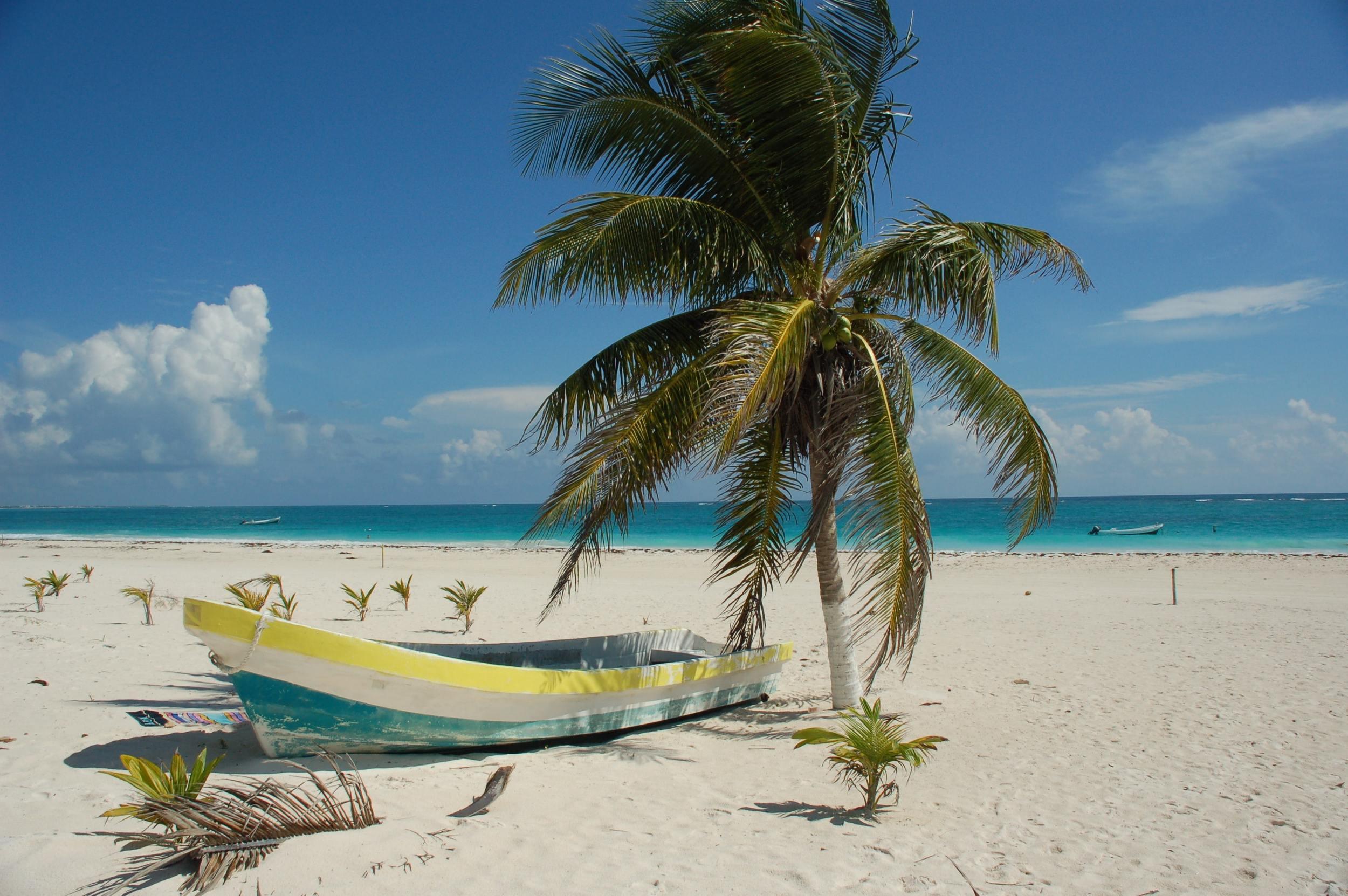 A Luxurious Mexican Beach Break