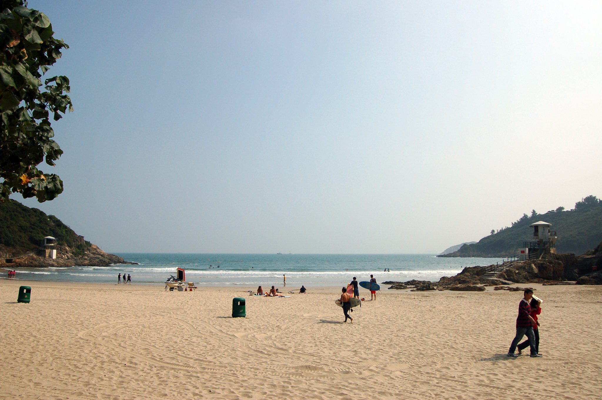 Best Beaches in Hong Kong Top 10 Hong Kong Beaches