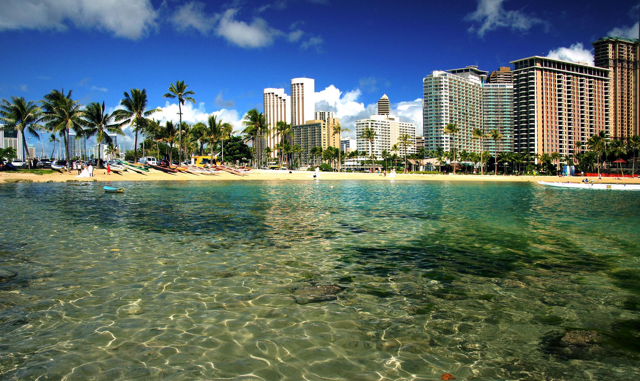 Best Beaches in Honolulu, Hawaii Top 10 Beaches in Honolulu