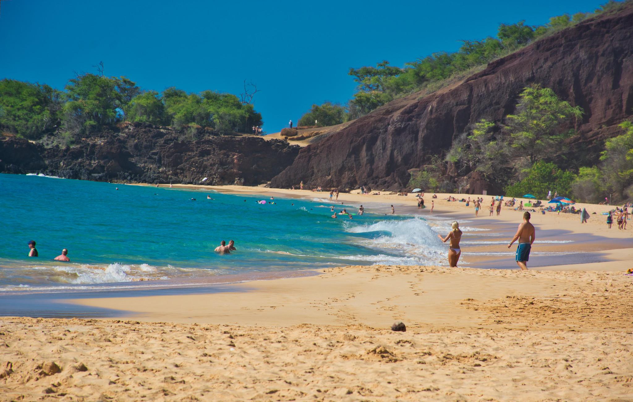 Best Beaches in Maui, Hawaii Top 10 Beaches in Maui