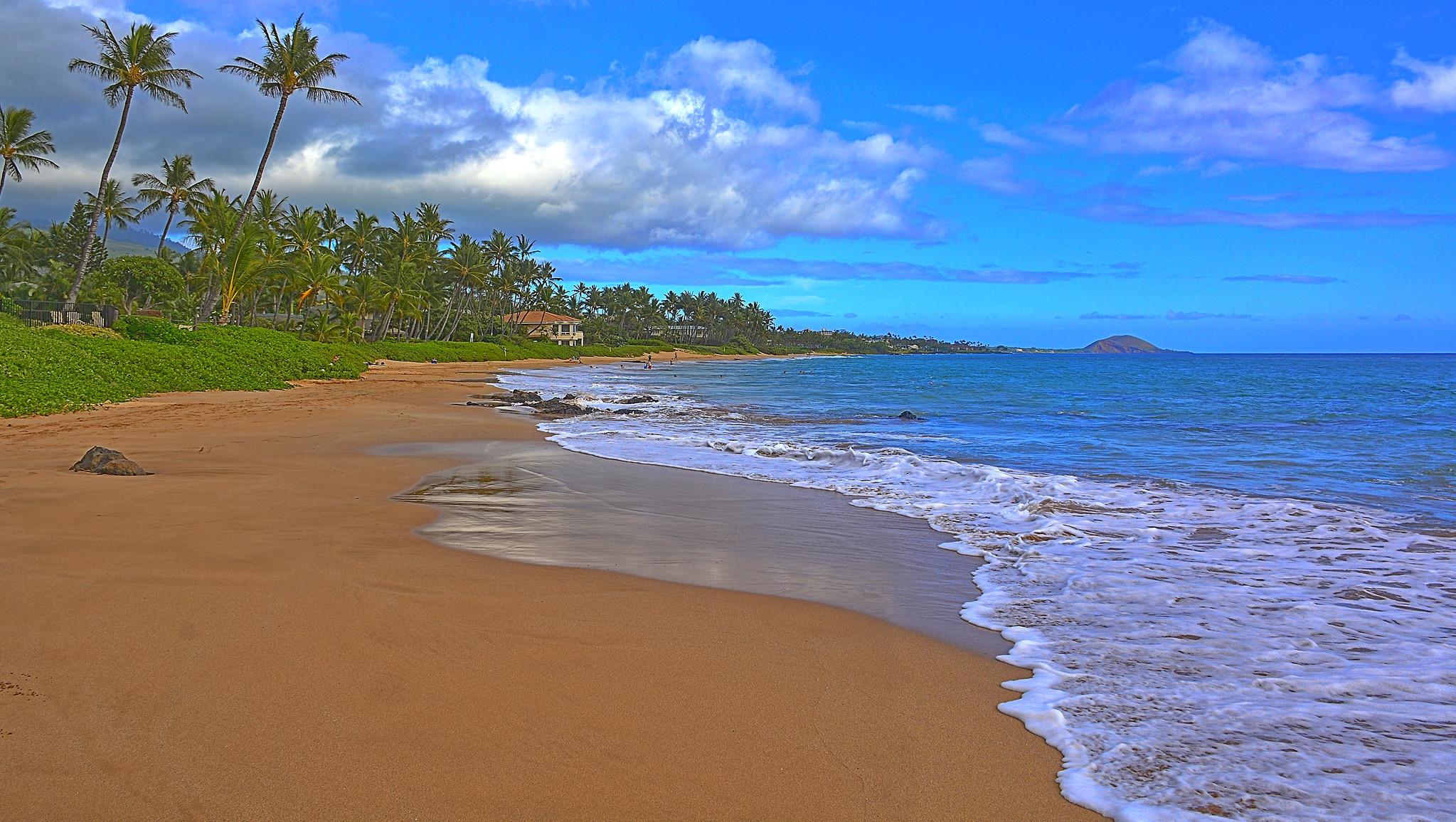 Best Beaches in Maui, Hawaii - Top 10 Beaches in Maui