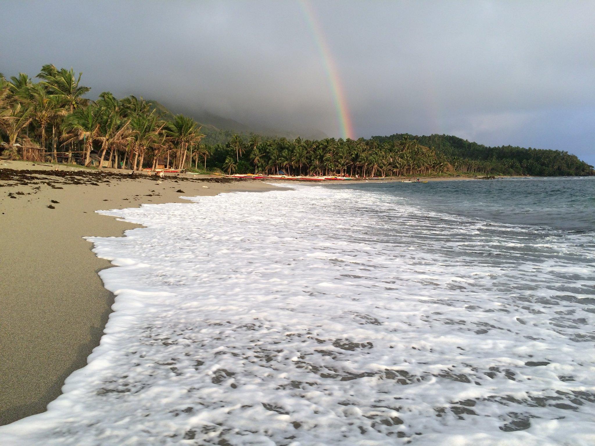 Best Beaches in Quezon Top 10 Quezon Beaches