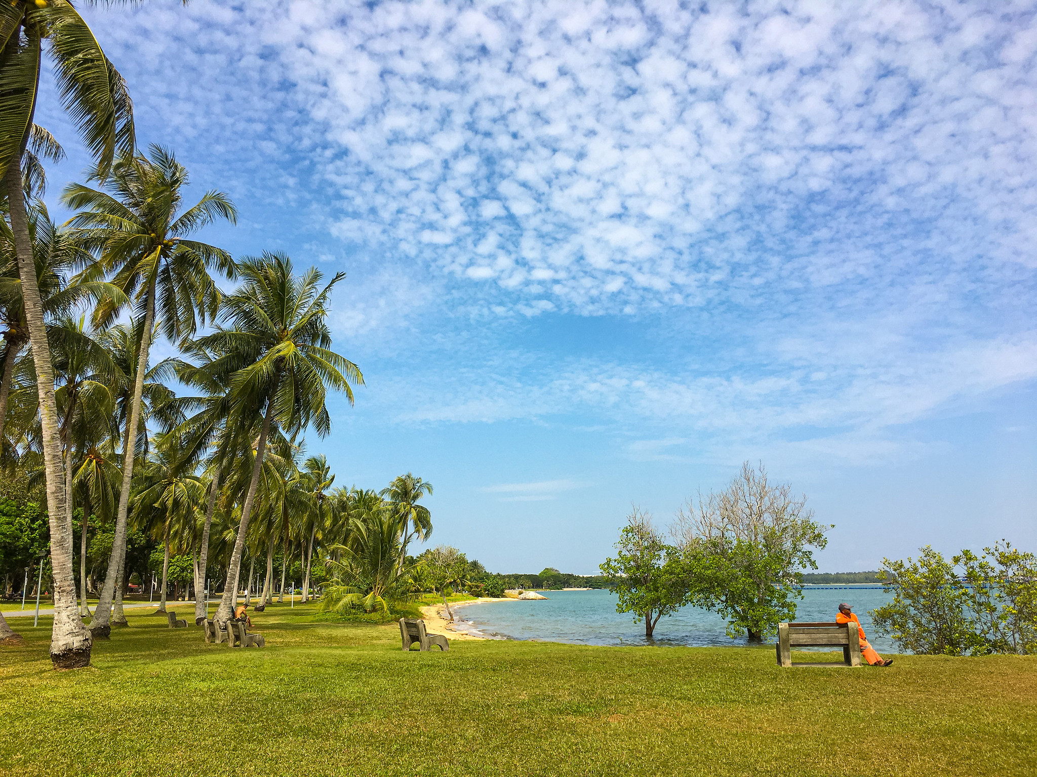 Best Beaches in Singapore - Top 10 Singapore Beaches