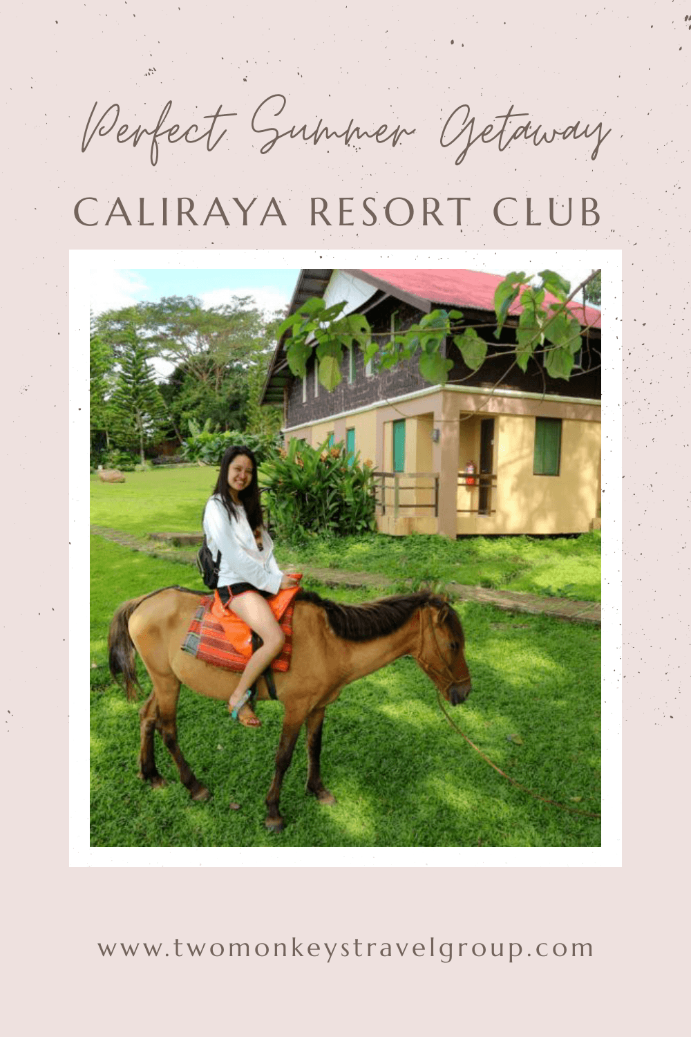 Caliraya Resort Club Your Perfect Summer Getaway in Laguna