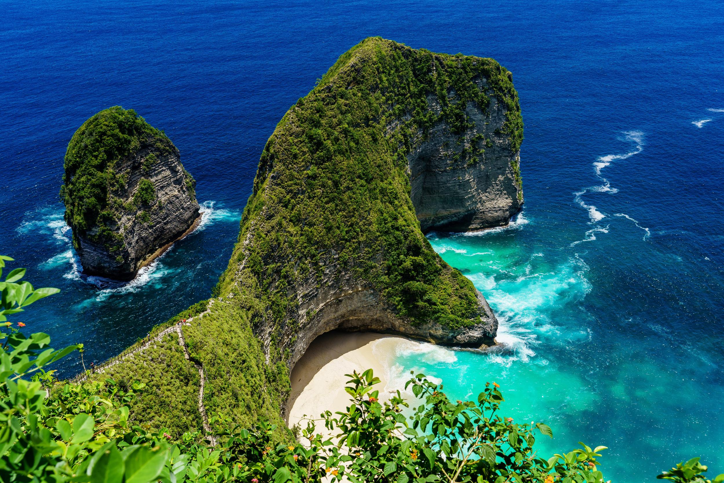 Free to Enter Indonesia Visa Free Guide for Philippines Passport Holder