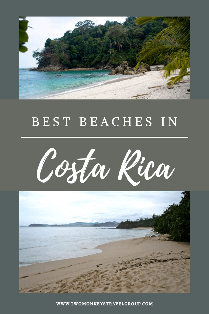 Guide to Beach Life in Costa Rica List of the Best Beaches in Costa Rica