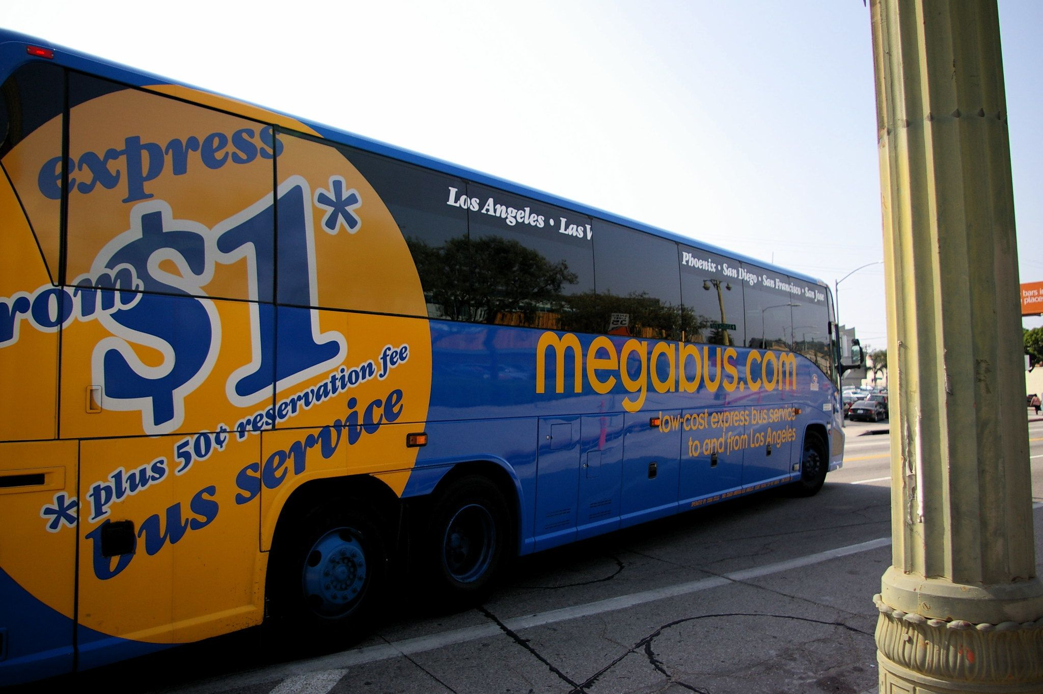 How Do I Get Refund from Megabus USA Cancellation Policy of Megabus in the United States