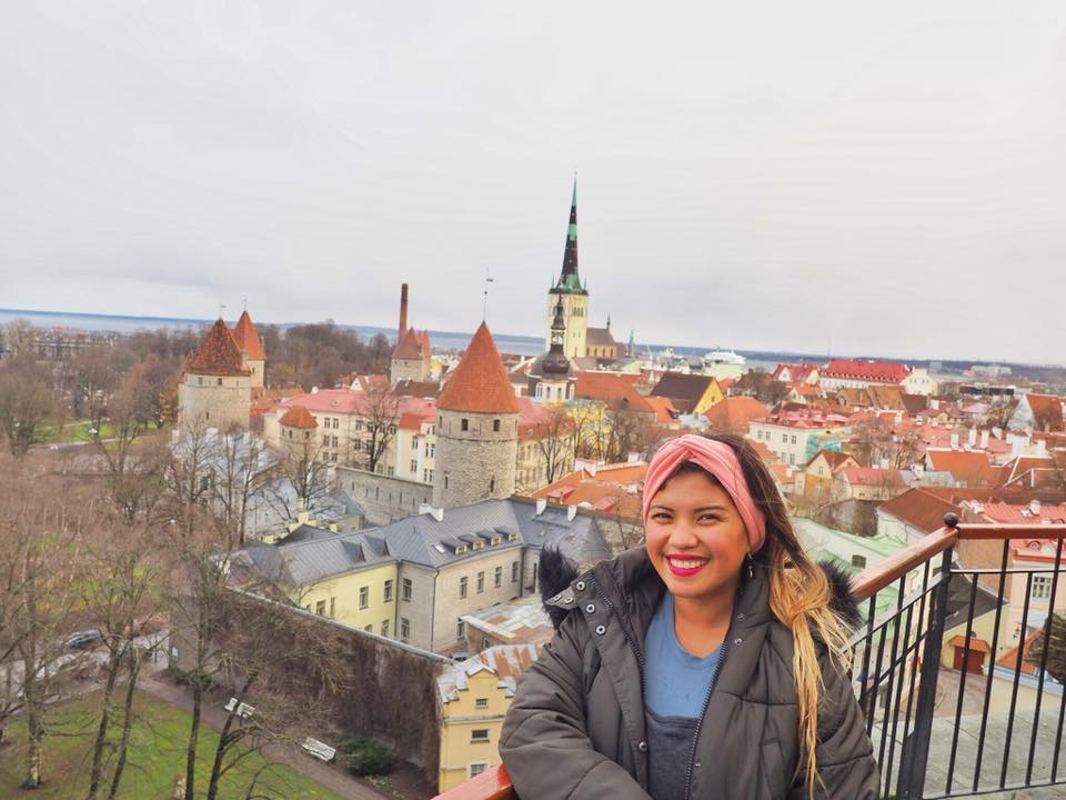 How To Apply For A Estonia Schengen Visa For Philippine Passport Holders