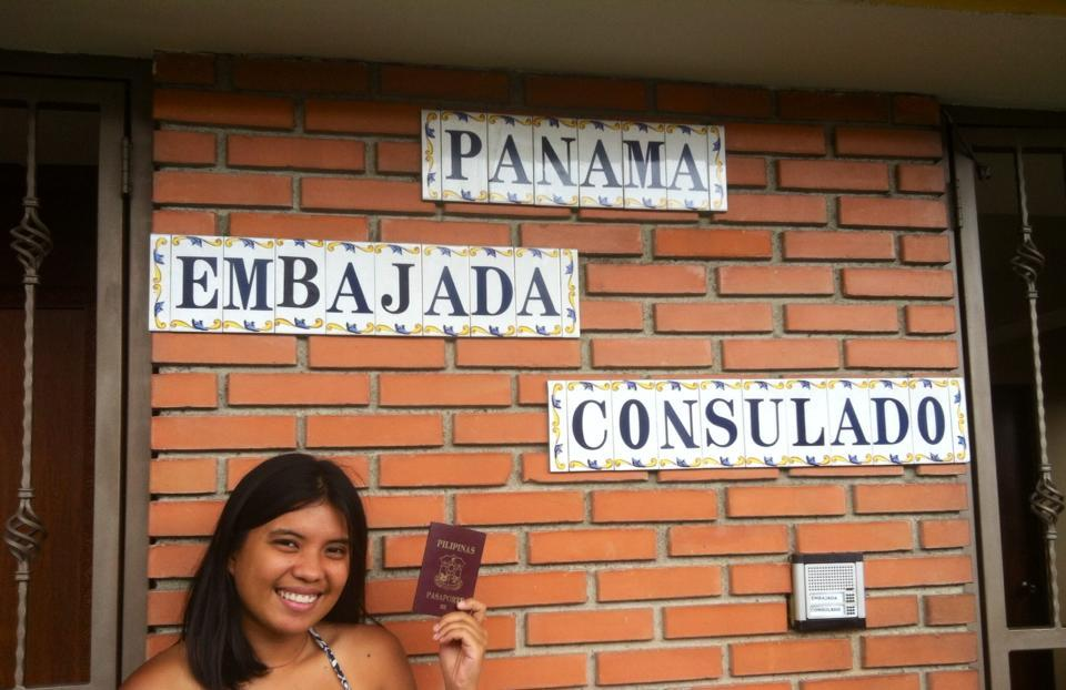 How To Get A Panama Visa With Your Philippines Passport [Tourist Visa Guide For Panama]
