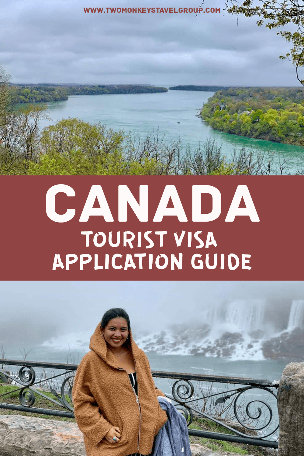 How to Apply For A Canada Tourist Visa with Your Philippines Passport [Guide to Canadian Visa Online Application
