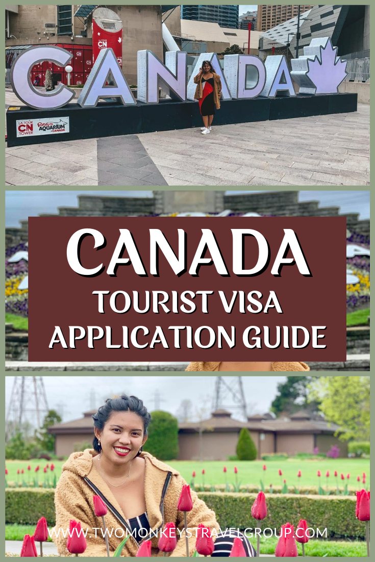 How to Apply For A Canada Tourist Visa with Your Philippines Passport [Guide to Canadian Visa Online Application]