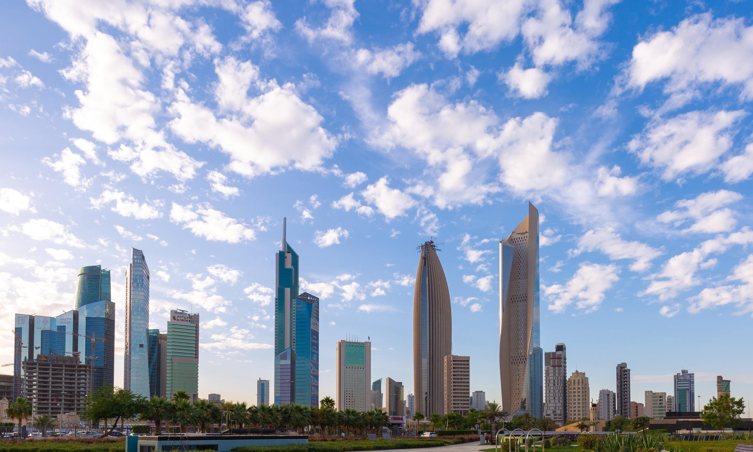 How to Apply For A Kuwait Tourist Visa with Your Philippines Passport