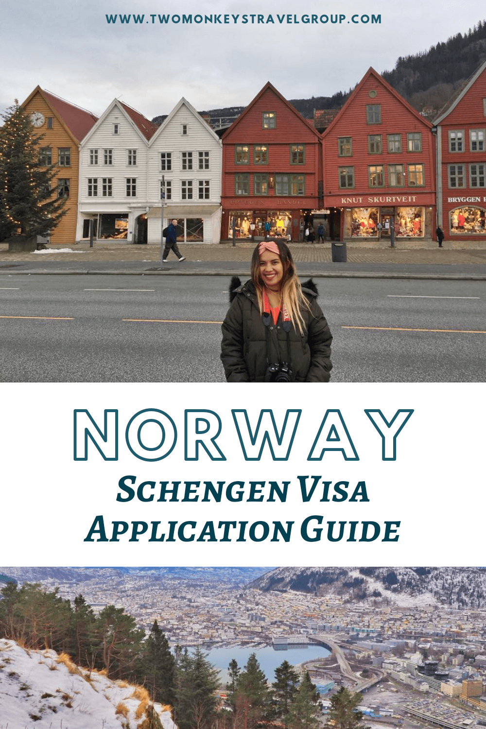 How to Apply For A Norway Schengen Visa with Your Philippines Passport