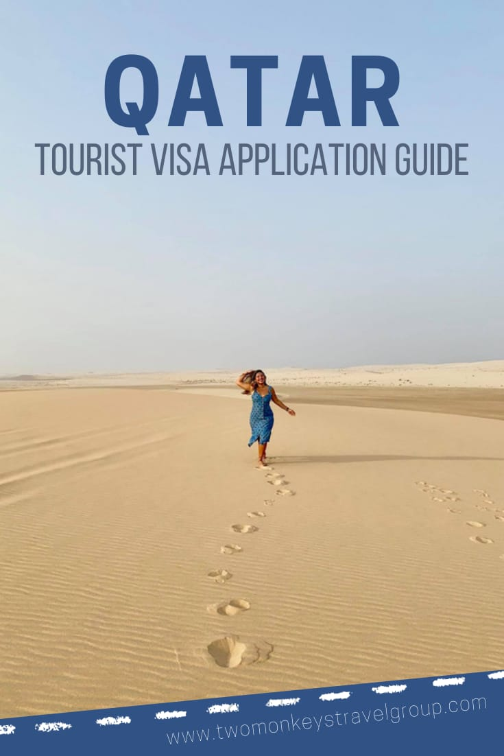 How to Apply For A Qatar Tourist Visa with Your Philippines Passport