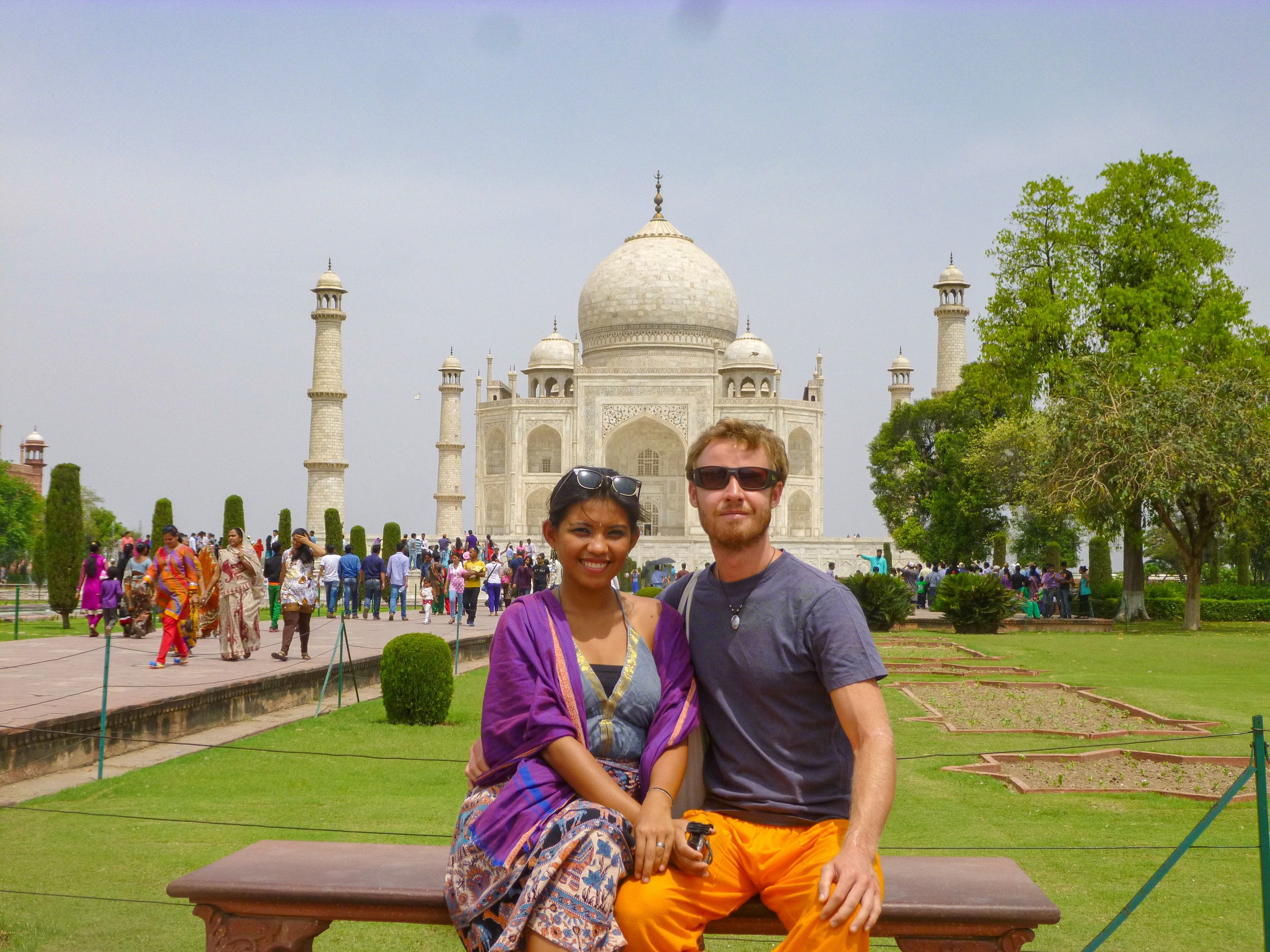 How to Apply For An India Tourist eVisa with Your Philippines Passport