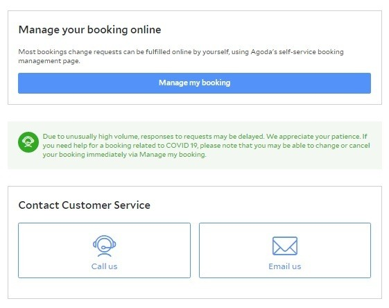How to Cancel Hotel Bookings on Agoda.com [Refundable and Non-Refundable]