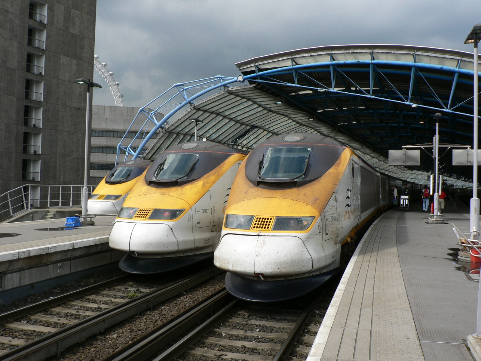 How to Cancel Reservation and Get Refunds with Eurostar