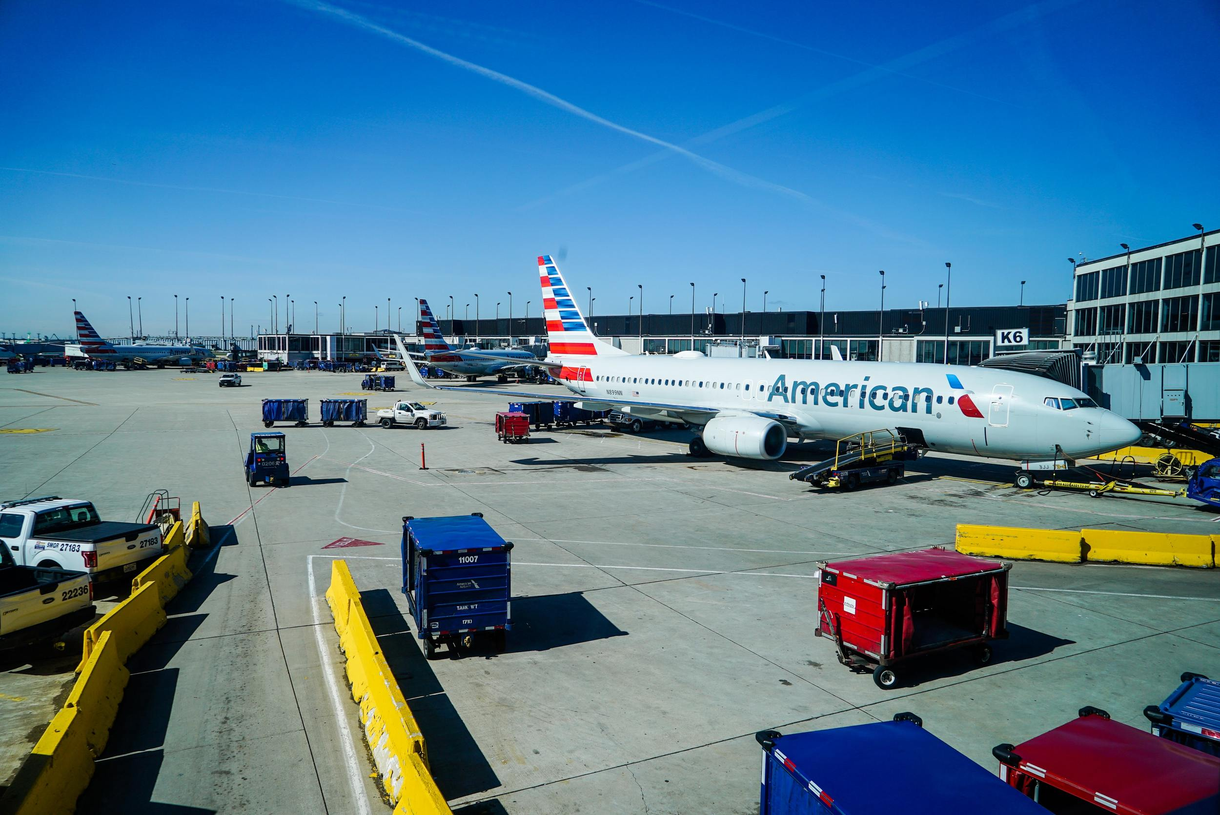 How to Cancel and Get Refunds with American Airlines