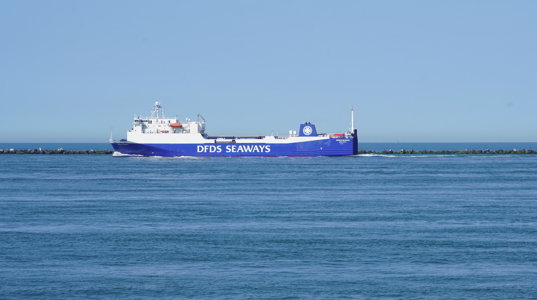 How to Cancel or Change Reservation with DFDS Ferries