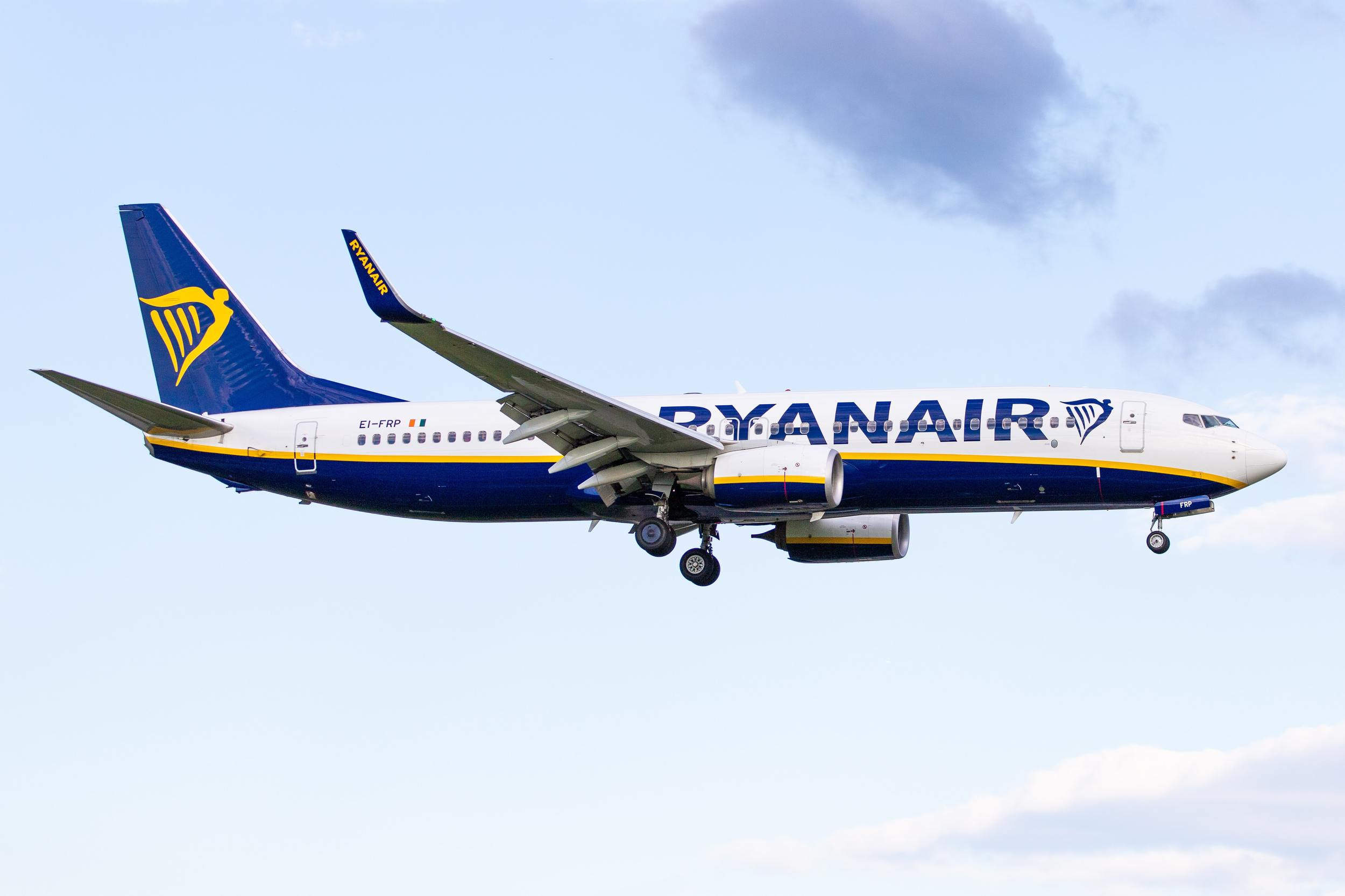 How to Change Flight with RyanAir