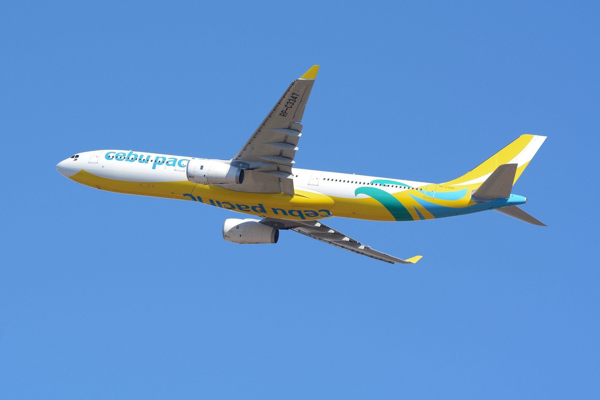 How to Change Flights or Get Refunds on Cebu Pacific3