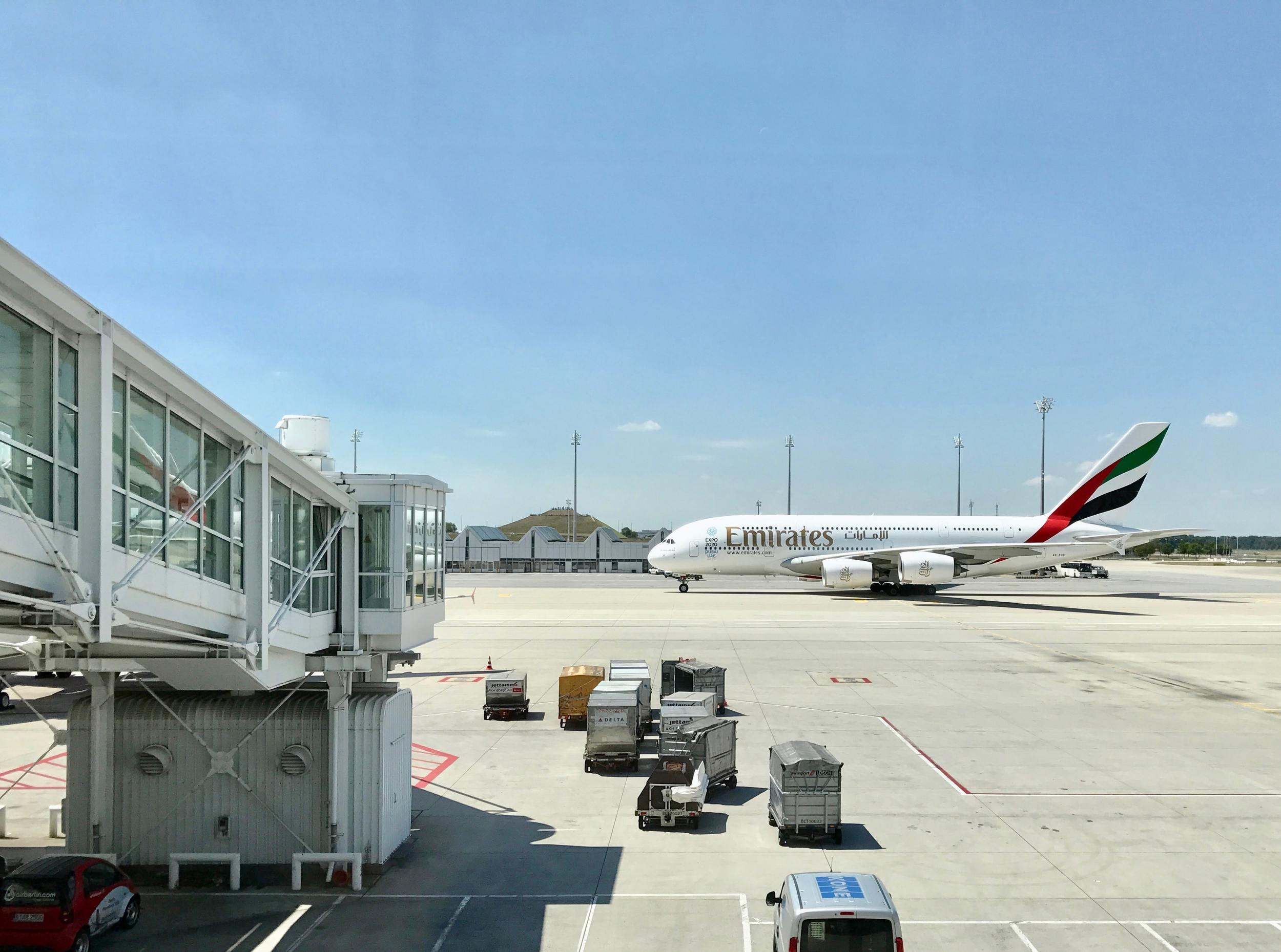 How to Change Flights or Get Refunds on Emirates