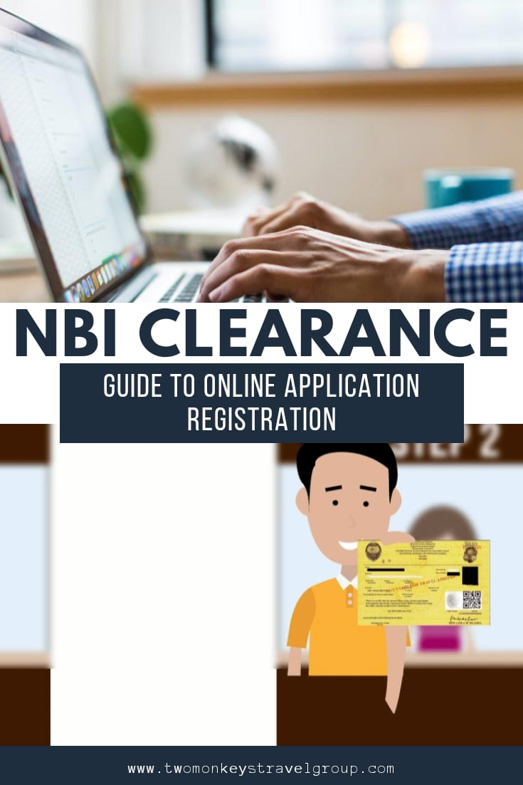 How to Get NBI Clearance Online [Guide to Online Application Registration for NBI]