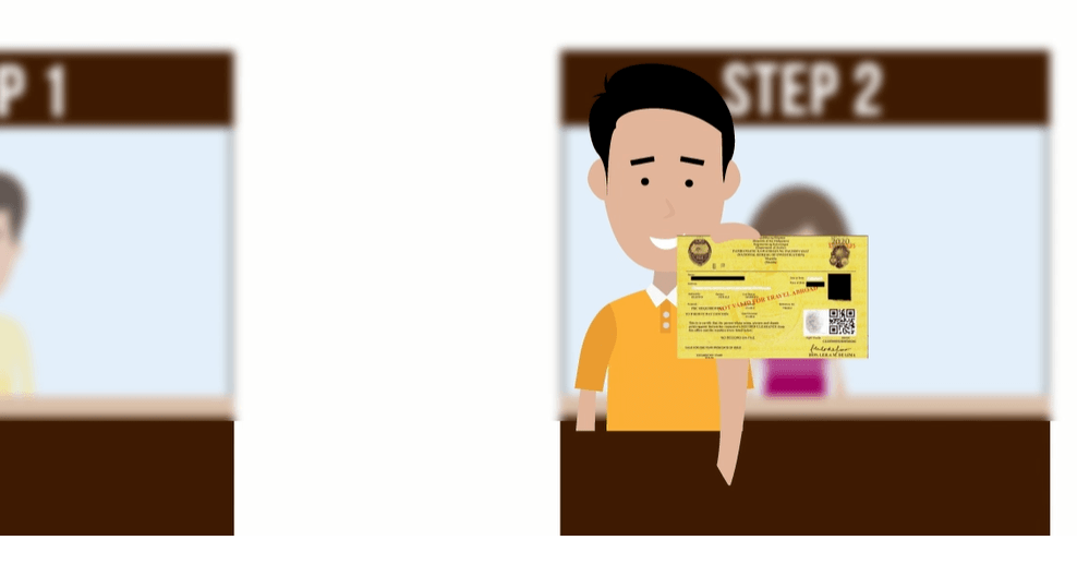 How to Get NBI Clearance Online