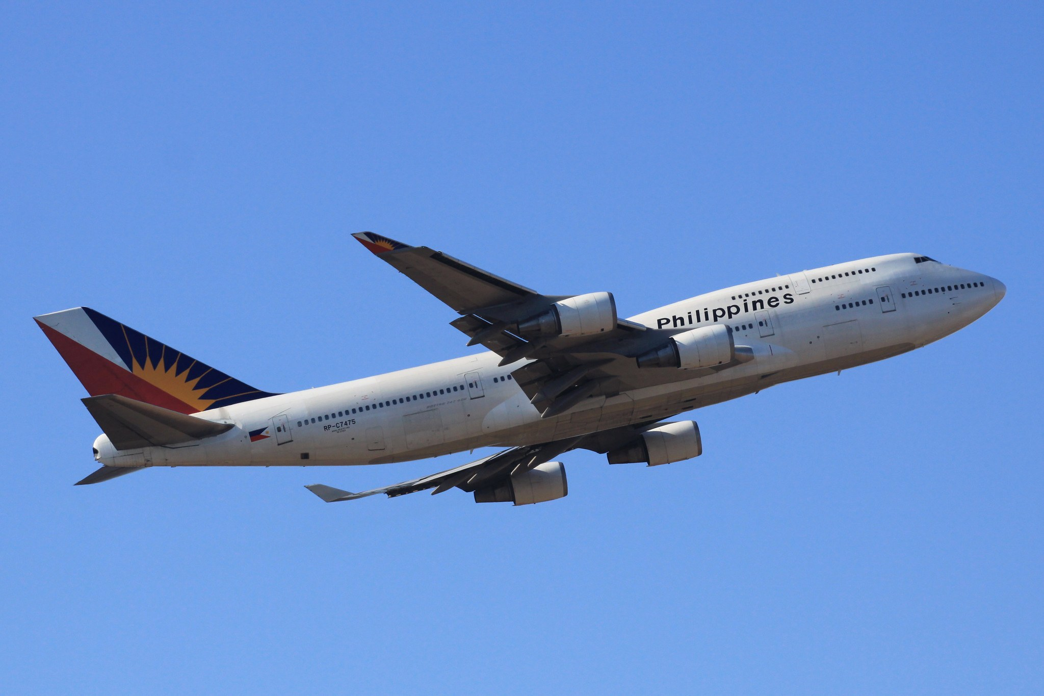 How to Get Refunds on Philippine Airlines