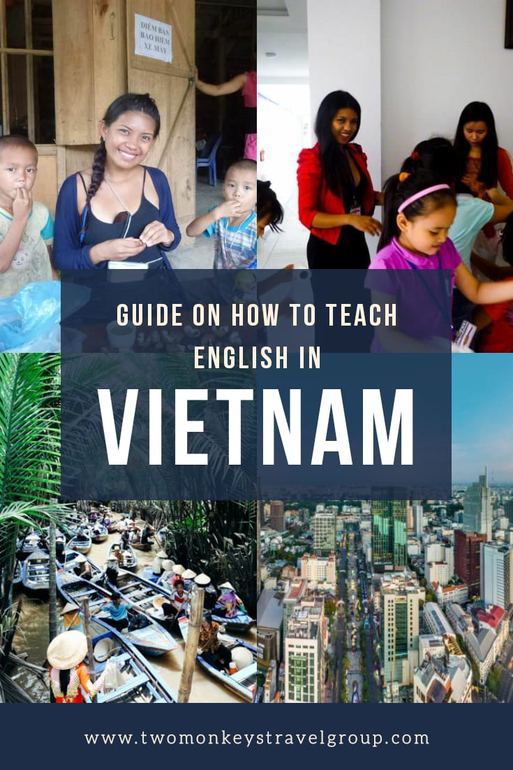 How to Teach English In Vietnam – Guide to Teaching in Southeast Asia