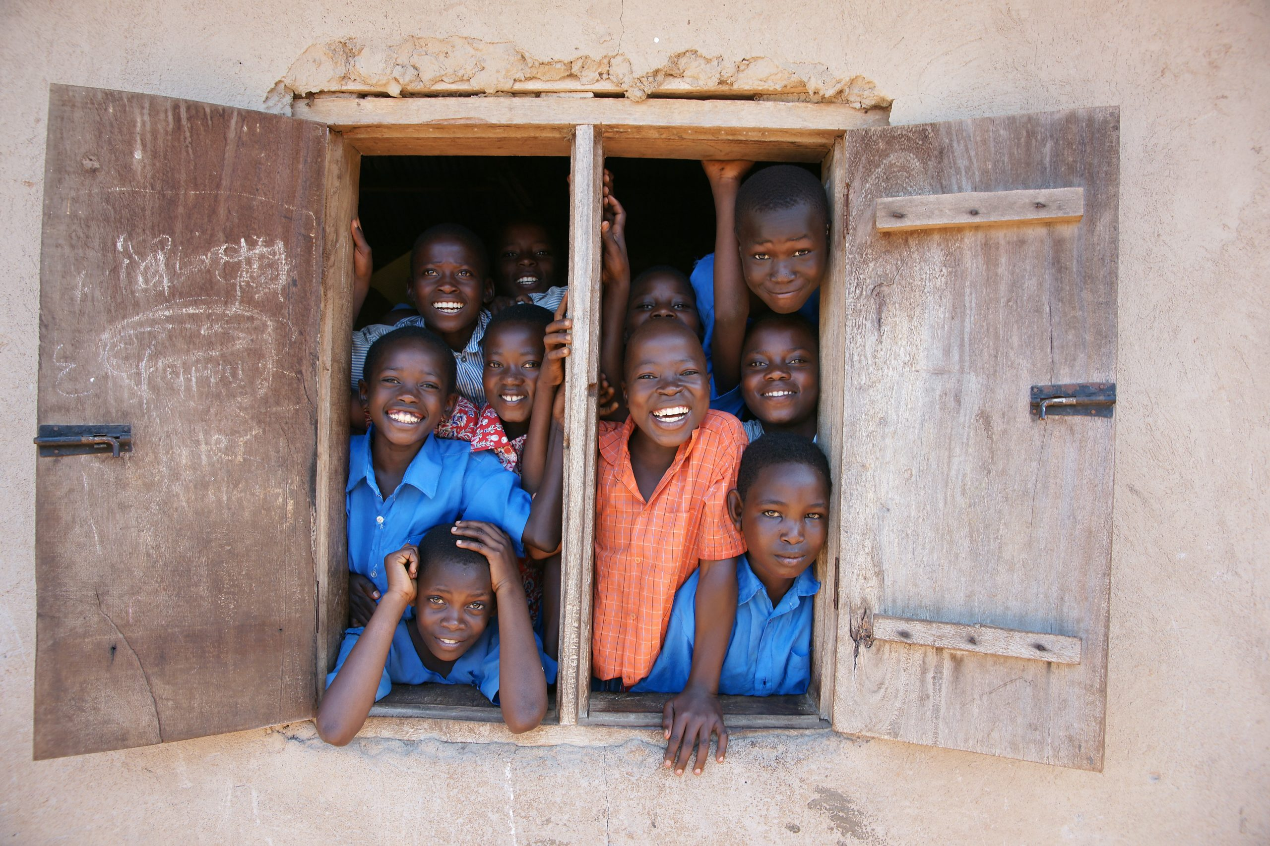 How to Teach English in Africa – Start Teaching Right Away